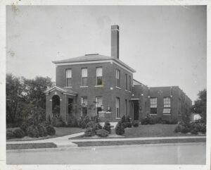 Historic Plant Picture
