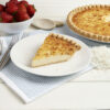 Slice of Coconut Cream Pie